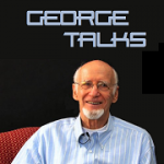 George Talks to Christian Leaders
